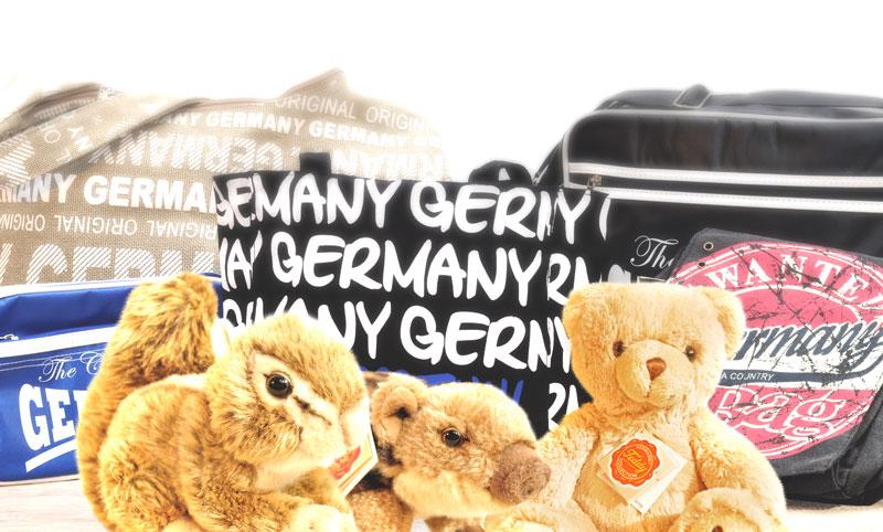 Robin Ruth Taschen, Herrmann Teddy